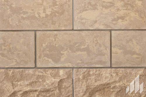 Arriscraft - Arris.Tile - Ginger