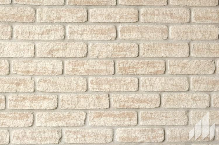 Arriscraft - Tumbled Vintage Brick - Chestnut Brown