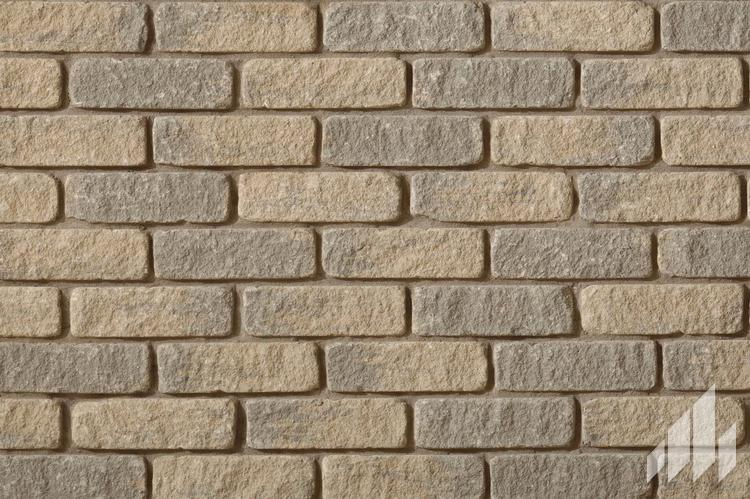 Arriscraft - Tumbled Vintage Brick - Manor Blend