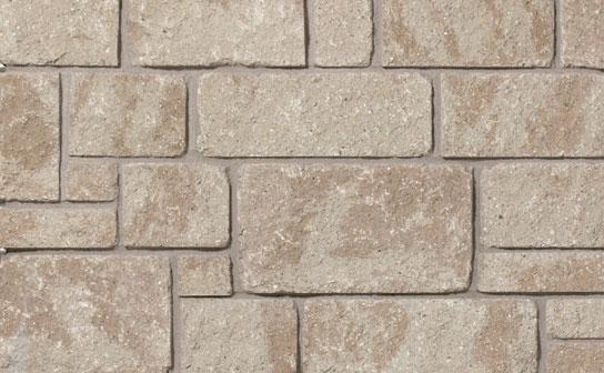 Brampton Brick - Century Stone - Beachwood