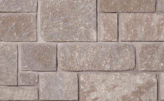 Brampton Brick - Century Stone - Laurentian