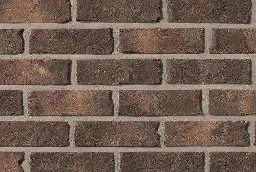 Brampton Brick - Crossroads - BrownStone