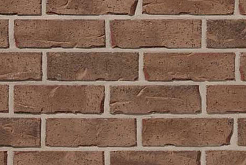 Brampton Brick - Crossroads - Jefferson