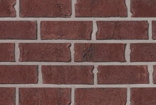 Brampton Brick - HOOSIER- WARREN