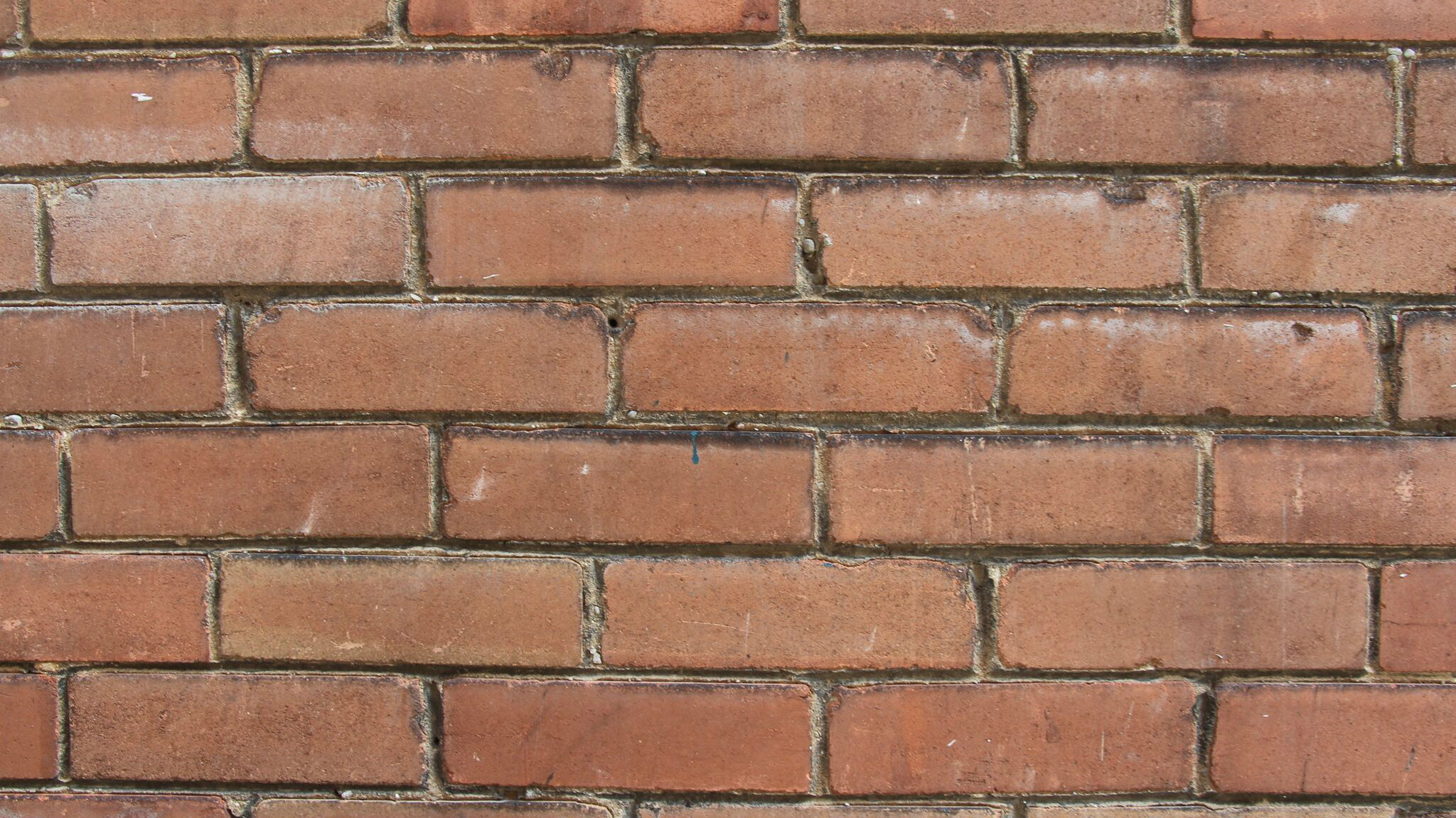 Heritage masonry restoration red brick Toronto before