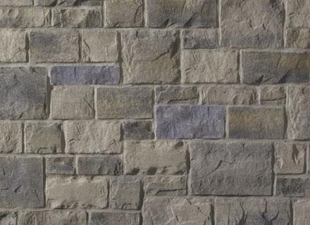 Lafit Stone & Lafit Alto Stone - Accent Range Chambord Grey - Rockland Black