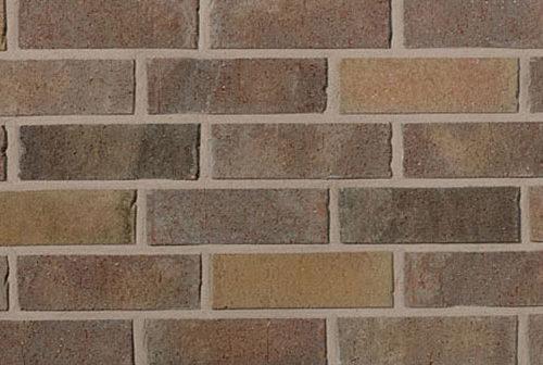 Brampton Brick - Mediterranean - Belfast