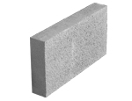 Permacon - Accessories - Quoin 90 x 310 x 590 mm 3 1:2 x 12 1:4 x 23 1:4 inches