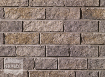 Permacon - Cinco - Range Margaux beige