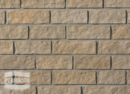 Permacon - Conco Brick - Range Savannah Beige