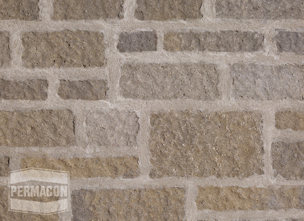 Permacon - Dufferin Plus - Range Lennox Grey