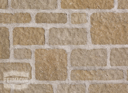 Permacon - Dufferin Plus - Range Savannah Beige