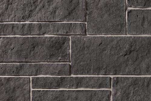 Brampton Brick - Rideau - Onyx