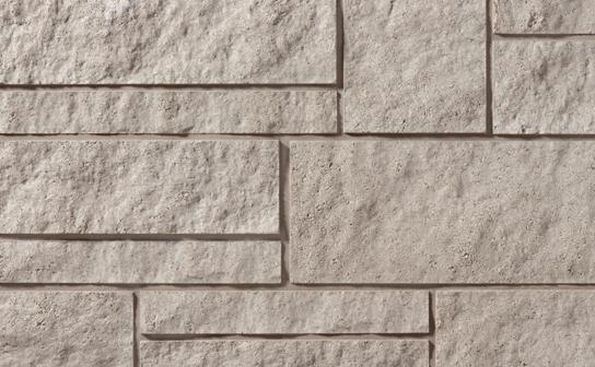 Brampton Brick - Rideau - Paille