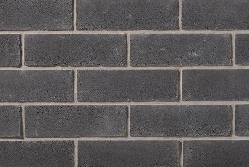 Brampton Brick - Unica - Basalt