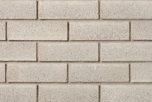 Brampton Brick - Unica - Glacier