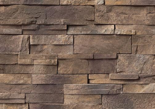 Brampton Brick - Dutch Quality Stone - Dry Stack - Pennsylvania