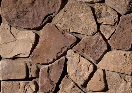Brampton Brick - Stone Craft - Fieldstone - Bucktown