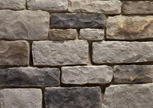 Brampton Brick - Stone Craft - Heritage - Pennsylvania