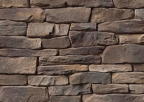 Brampton Brick - Dutch Quality Stone - Ledgestone - Pennsylvania