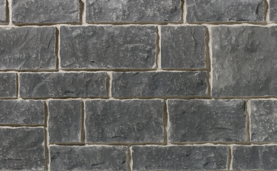Brampton Brick - Vivace - Charcoal