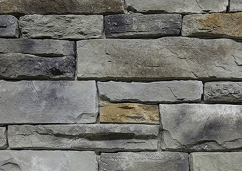 Brampton Brick - Dutch Quality Stone - Weather ledge - Elkwood