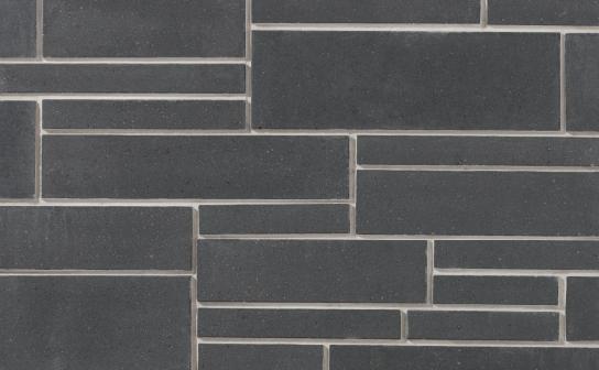 Brampton Brick Stone Contempo Onyx Colour