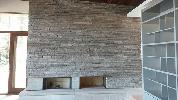 2-Owensound-natural-stone-Fireplace-wood-burning-Mississauga